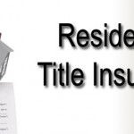 Triax Residential Real Estate Title Service